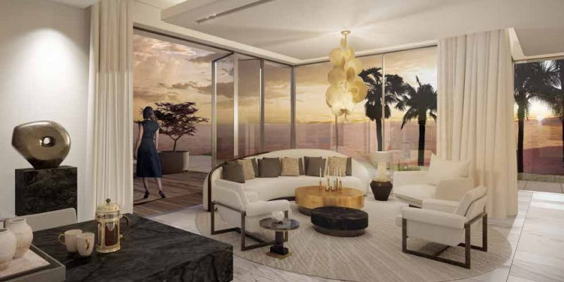 Palm Island by Ellington in Palm Jumeirah. Luxury apartments for Sale in Dubai 10