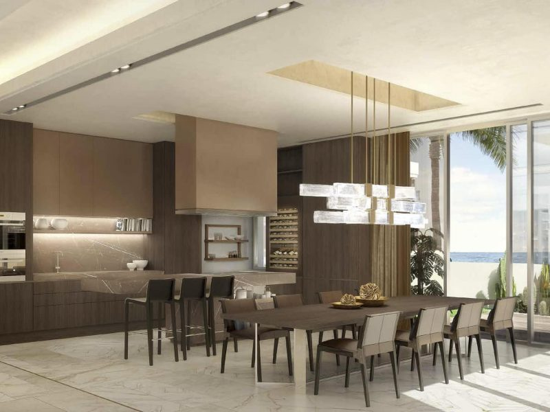 Palm Island by Ellington in Palm Jumeirah. Luxury apartments for Sale in Dubai 11