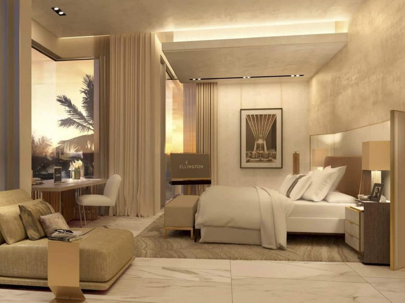 Palm Island by Ellington in Palm Jumeirah. Luxury apartments for Sale in Dubai 2_1