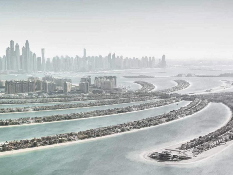 Palm Island by Ellington in Palm Jumeirah. Luxury apartments for Sale in Dubai