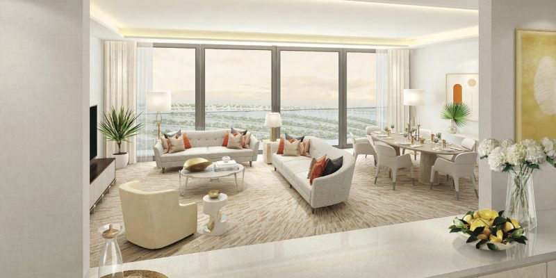 Palm Tower By Nakheel in Palm Jumeirah13