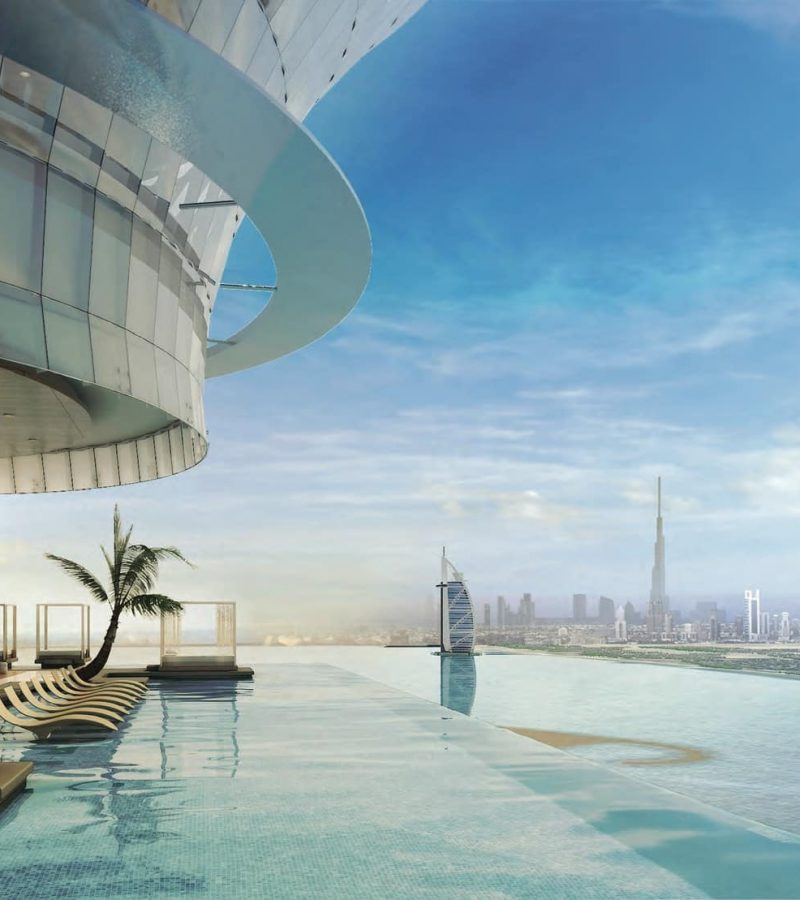 Palm Tower By Nakheel in Palm Jumeirah5