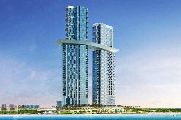 Palm360 by Nakheel in Palm Jumeirah. Premium apartments for Sale in Dubai