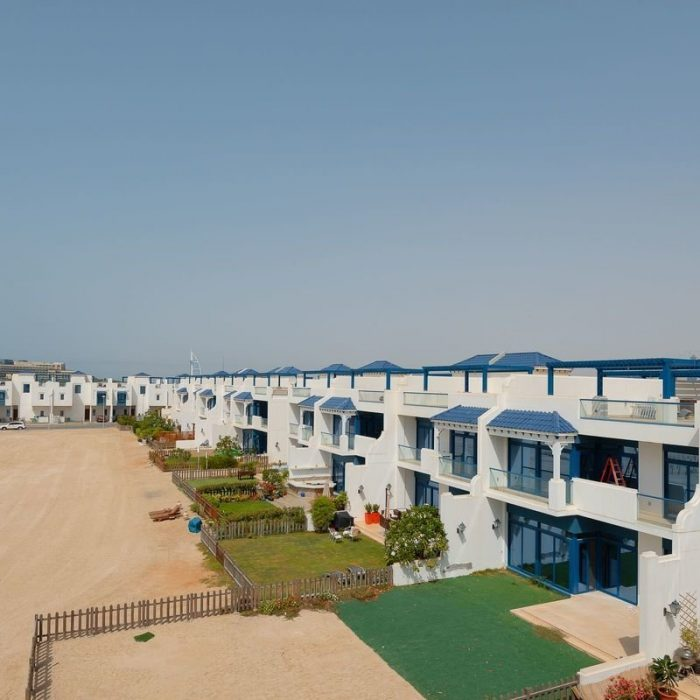 Palma Residences in Palm Jumeirah. Premium apartments for Sale in Dubai