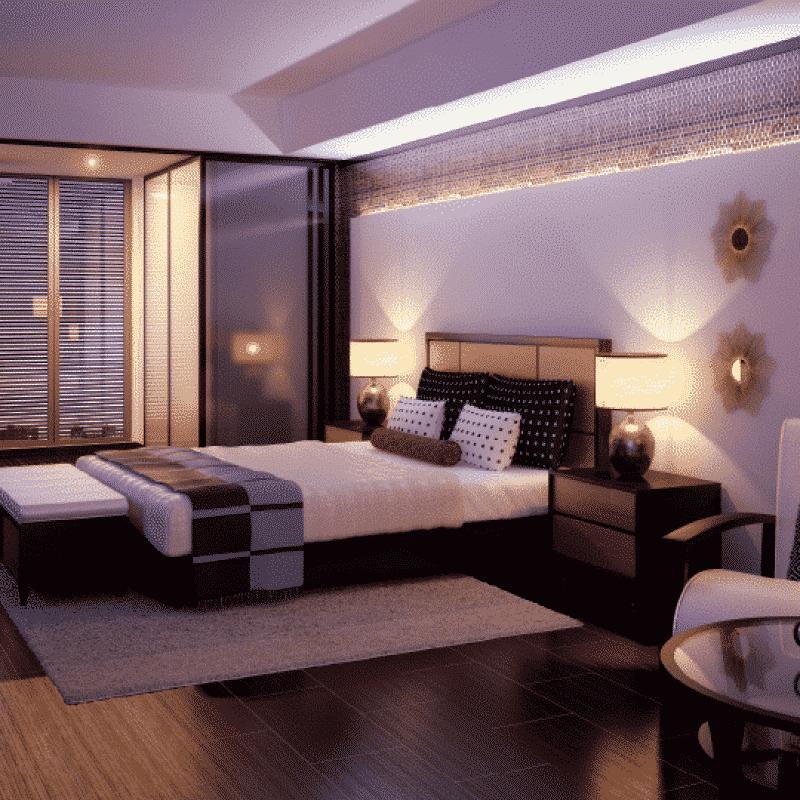 Paramount Residences в Business Bay от Damac Properties. Продажа недвижимости премиум-класса в Дубай 5 4