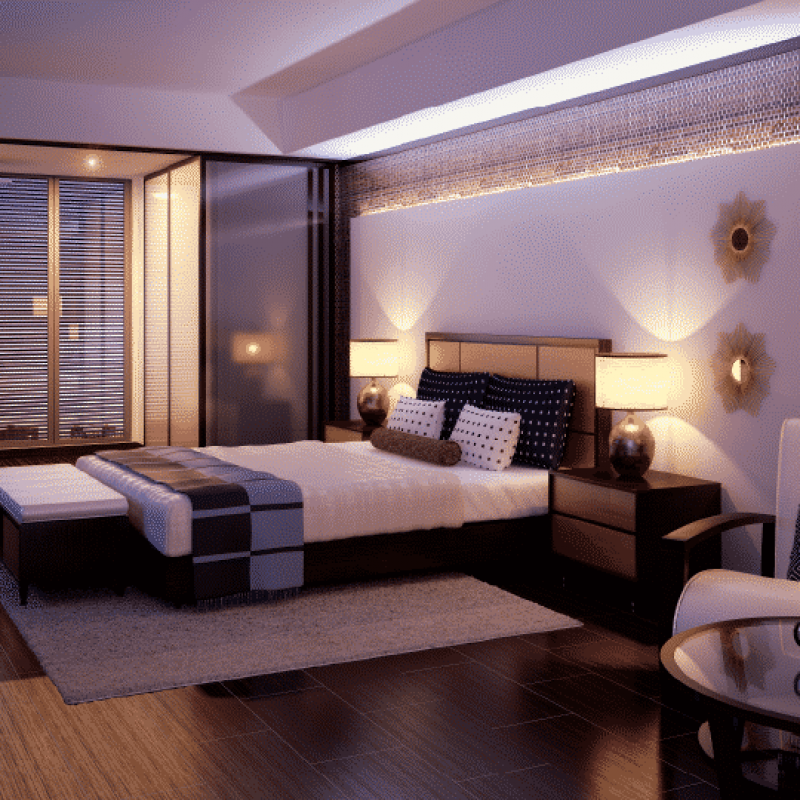 Paramount Residences by Damac at Business Bay. Luxury apartments for Sale in Dubai