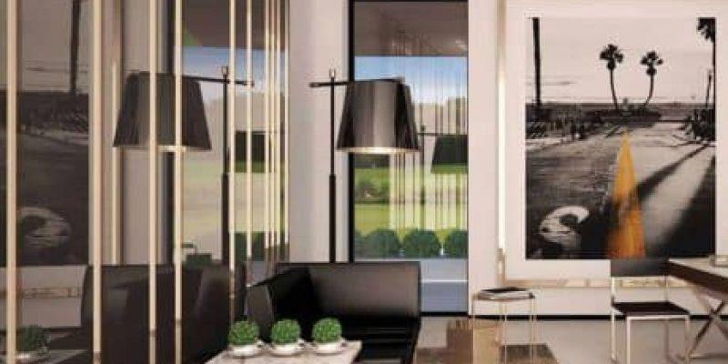 Paramount Villas в Damac Hills от Damac Properties. Продажа недвижимости премиум-класса в Дубае