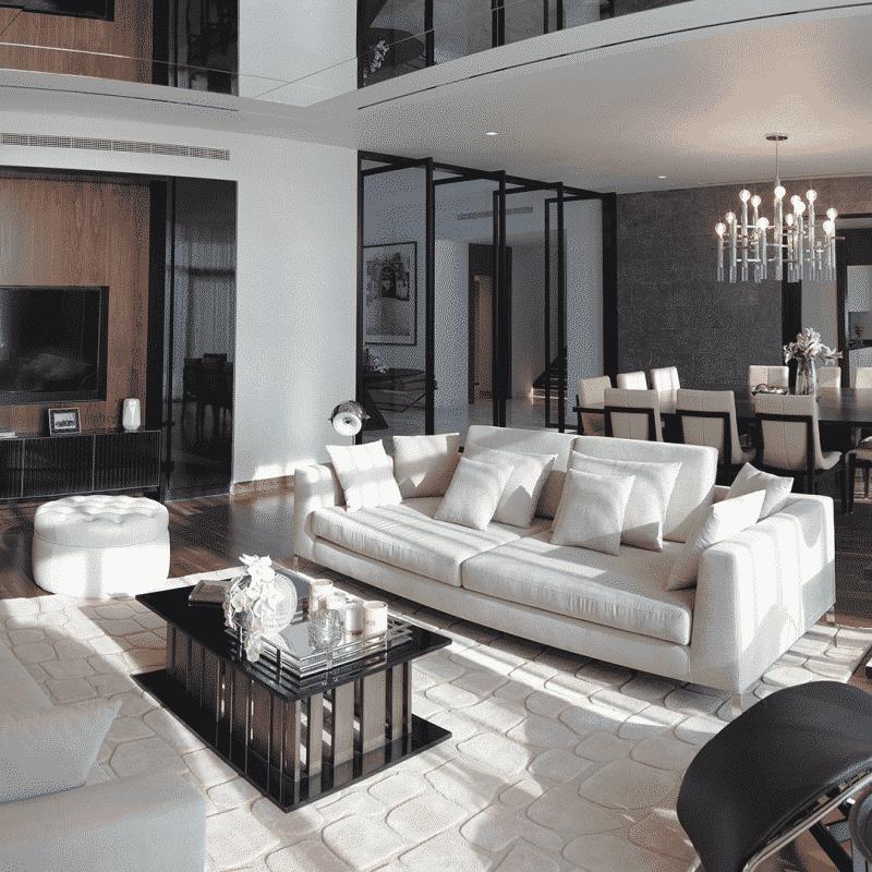 Paramount Villas в Damac Hills от Damac Properties. Продажа недвижимости премиум-класса в Дубае 5 2
