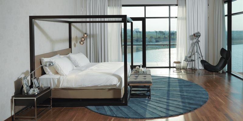 Paramount Villas by Damac at Damac Hills. Luxury apartments for Sale in Dubai 1