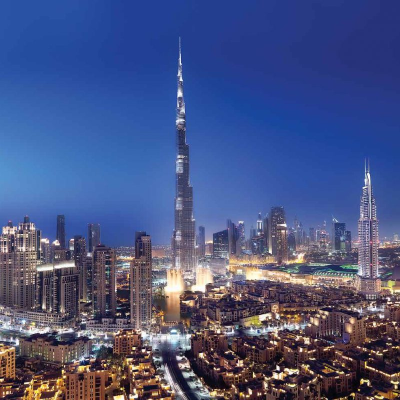 Park Point by EMAAR in Dubai Hills, Dubai