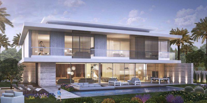 Parkway Vistas by Emaar at Dubai Hills Estate