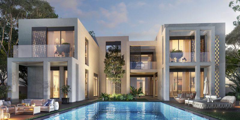 Majestic Vistas by Emaar in Dubai Hills Estate