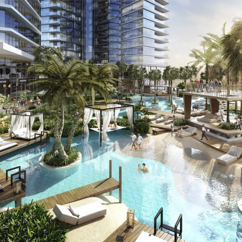 Premium apartments for Sale in Aycon Heights by Damac at Business Bay. Premium apartments for Sale in Dubai._22