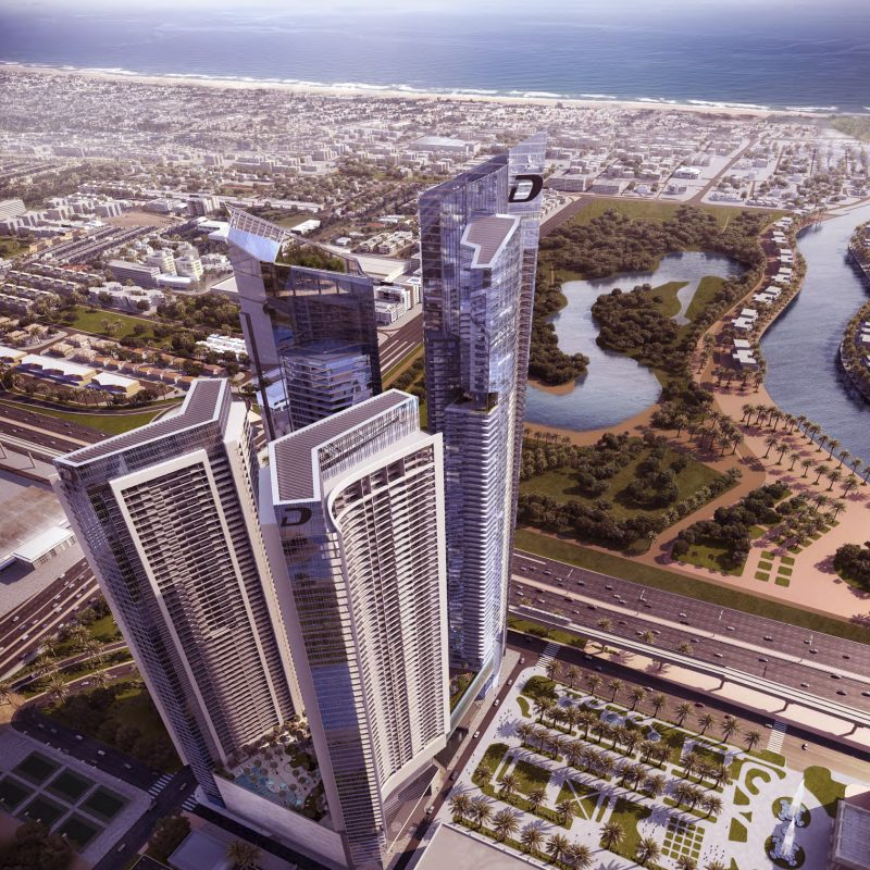 Premium apartments for Sale in Aycon Heights by Damac at Business Bay. Premium apartments for Sale in Dubai._522
