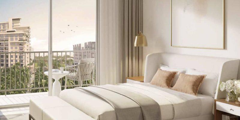 RAWDA Park Views in Town Square Dubai by Nshama. Premium apartments for sale in Dubai 3 1