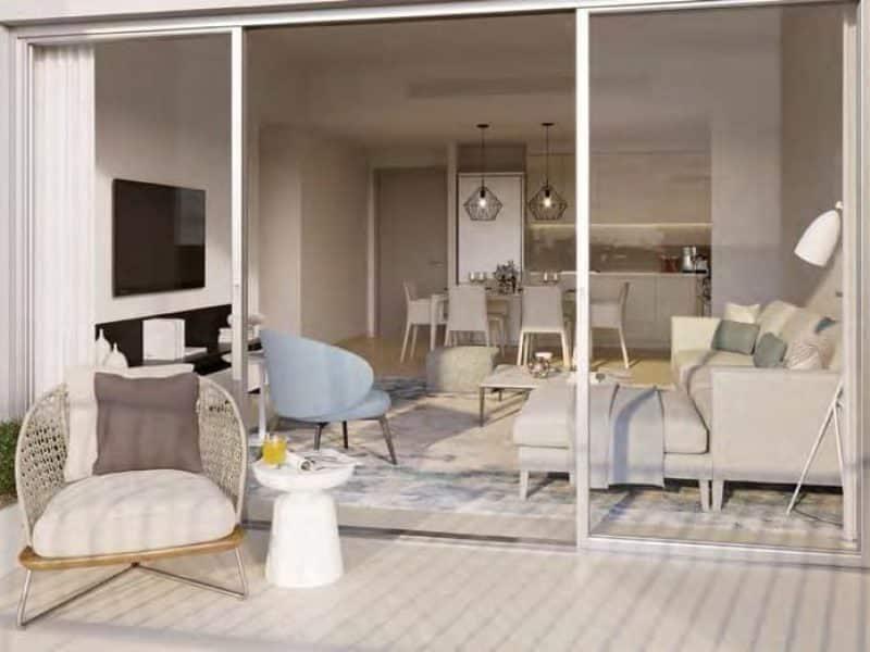 RAWDA Park Views in Town Square Dubai by Nshama. Premium apartments for sale in Dubai 5 3