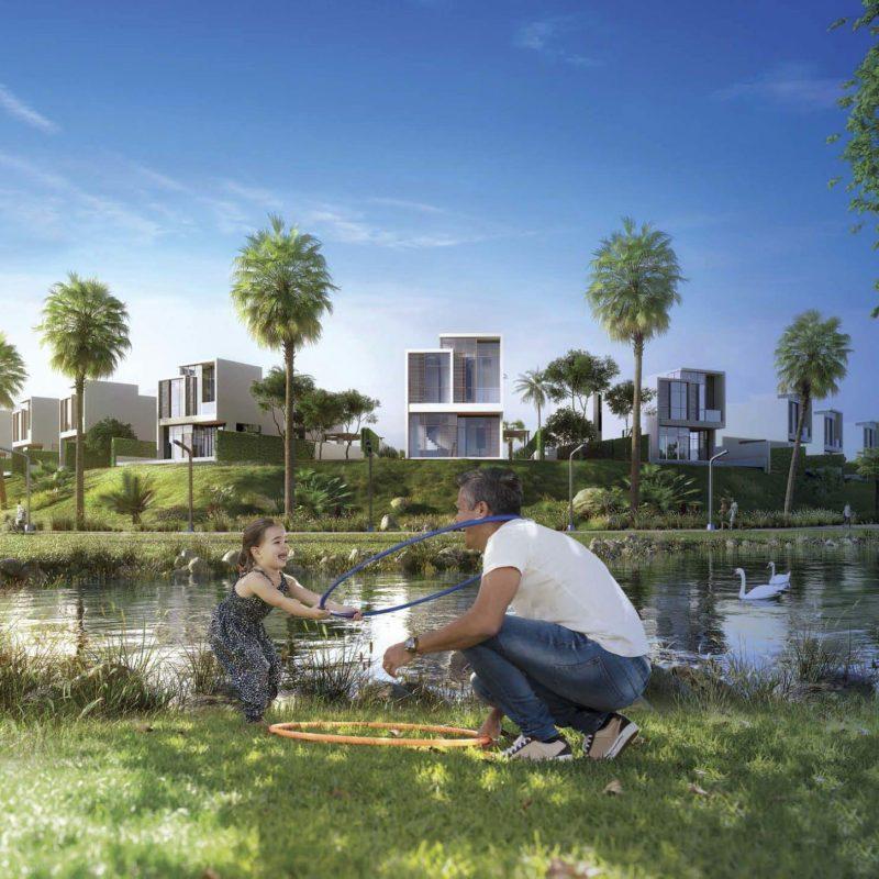 Radisson Hotel by Damac at Damac Hills. Luxury apartments for Sale in Dubai_3