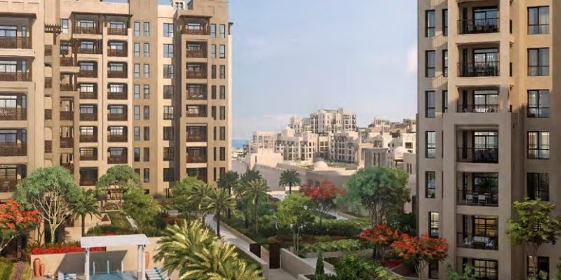 Rahaal в Madinat Jumeirah Living от Dubai Holding. Продажа недвижимости премиум-класса в Дубае 2 1