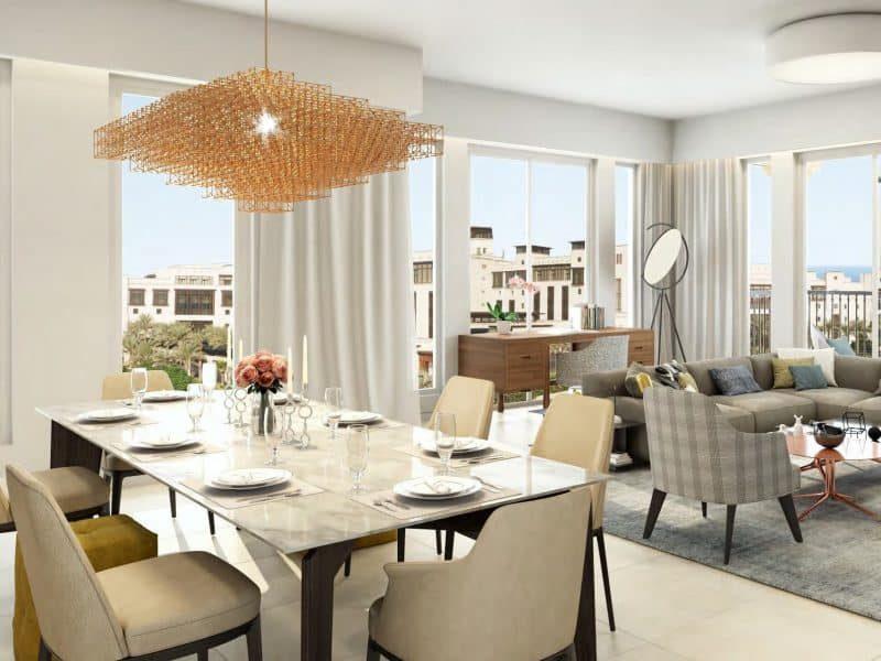 Rahaal в Madinat Jumeirah Living от Dubai Holding. Продажа недвижимости премиум-класса в Дубае 3 1