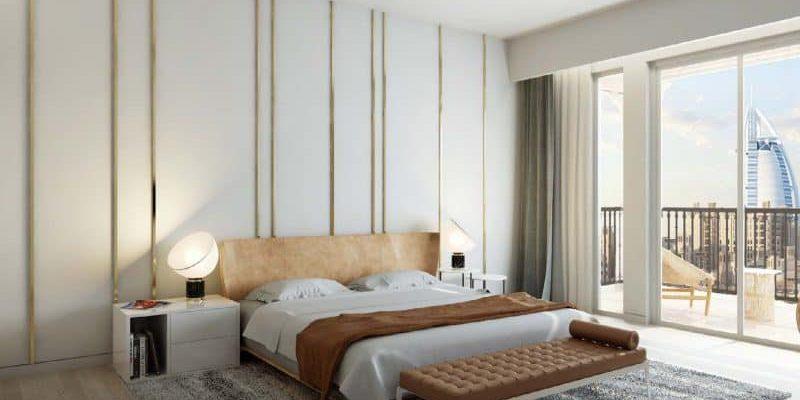 Rahaal в Madinat Jumeirah Living от Dubai Holding. Продажа недвижимости премиум-класса в Дубае 3 2
