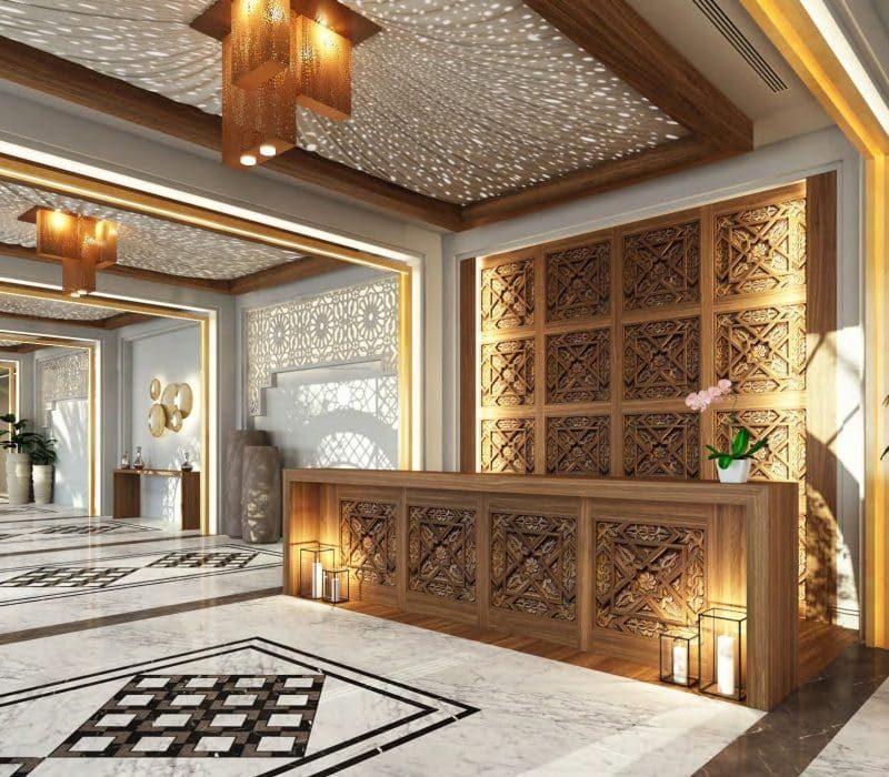 Rahaal в Madinat Jumeirah Living от Dubai Holding. Продажа недвижимости премиум-класса в Дубае 5 1