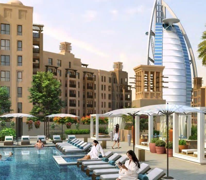Rahaal в Madinat Jumeirah Living от Dubai Holding. Продажа недвижимости премиум-класса в Дубае 5 2