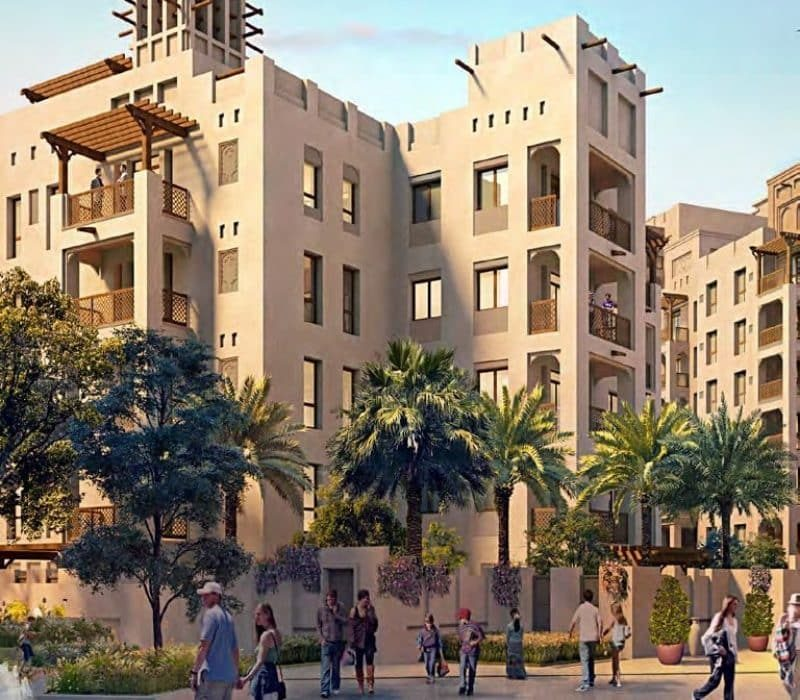 Rahaal в Madinat Jumeirah Living от Dubai Holding. Продажа недвижимости премиум-класса в Дубае 5 3