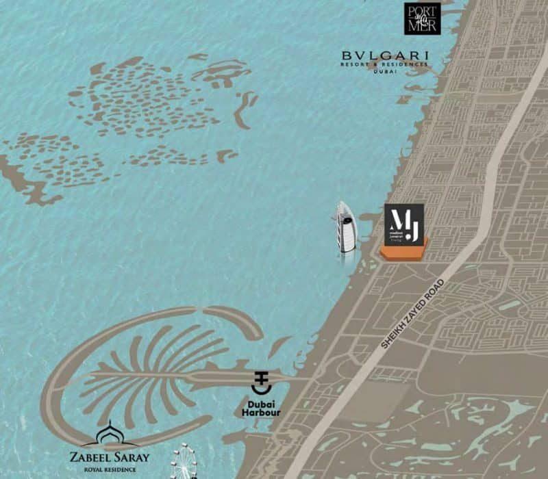 Rahaal в Madinat Jumeirah Living от Dubai Holding. Продажа недвижимости премиум-класса в Дубае 5 4