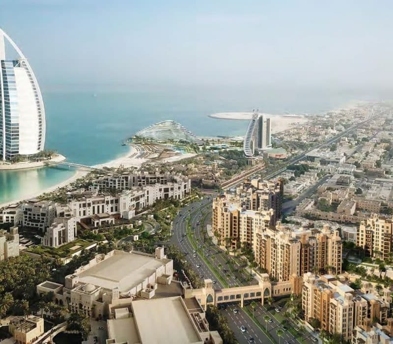 Rahaal в Madinat Jumeirah Living от Dubai Holding. Продажа недвижимости премиум-класса в Дубае 5 5