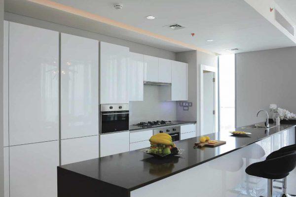District One Residences by Meydan Sobha