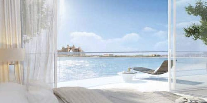 Royal Bay by Azizi in Palm Jumeirah. Luxury apartments for sale in Dubai_2