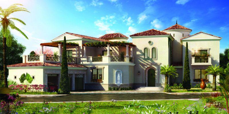 Royal Golf Boutique в Jumeirah Golf Estates от Damac Properties. Продажа недвижимости премиум-класса в Дубае 2 1