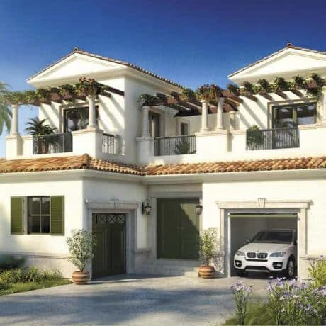Royal Golf Boutique в Jumeirah Golf Estates от Damac Properties. Продажа недвижимости премиум-класса в Дубае 3 1