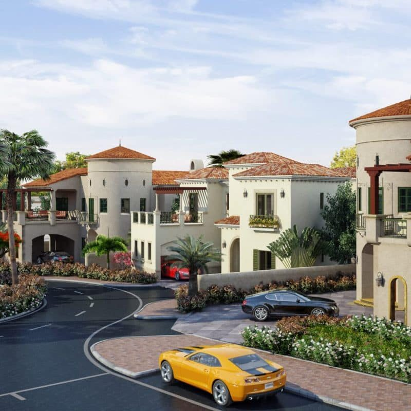 Royal Golf Boutique в Jumeirah Golf Estates от Damac Properties. Продажа недвижимости премиум-класса в Дубае 5 1