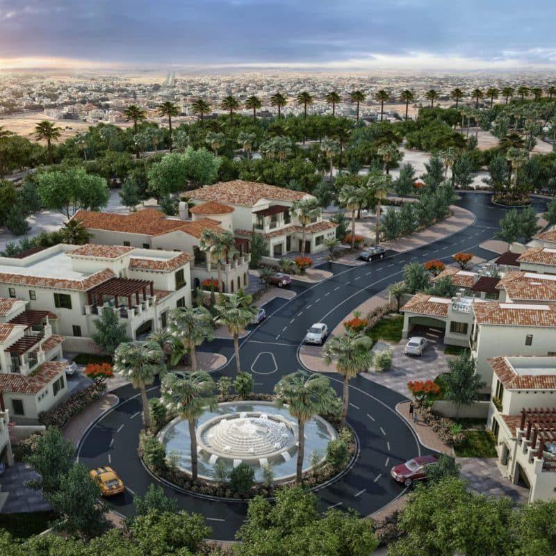 Royal Golf Boutique в Jumeirah Golf Estates от Damac Properties. Продажа недвижимости премиум-класса в Дубае