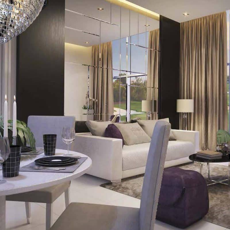 Royal Golf Boutique в Jumeirah Golf Estates от Damac Properties. Продажа недвижимости премиум-класса в Дубае 5 4