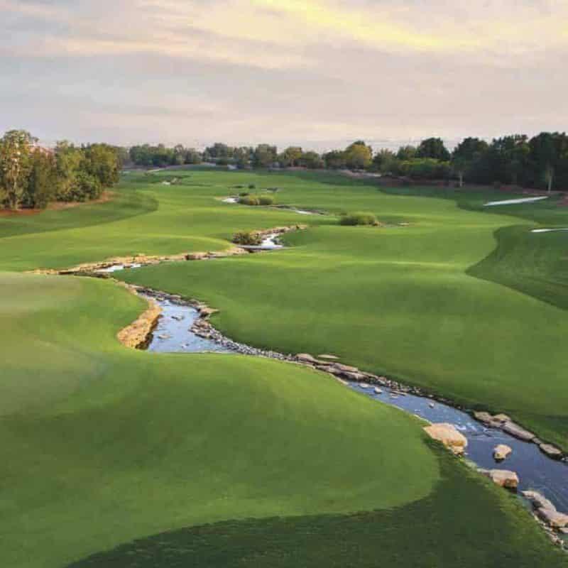 Royal Golf Boutique в Jumeirah Golf Estates от Damac Properties. Продажа недвижимости премиум-класса в Дубае 5 5
