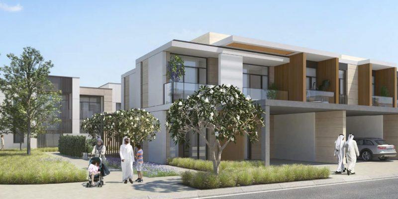 Ruba by Emaar in Arabian Ranches III. Premium apartments for Sale in Dubai