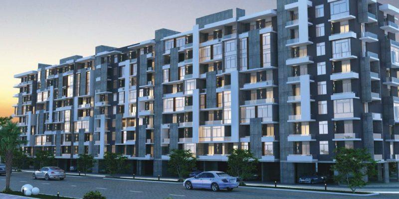 Rukan Residence by Rukan in Dubailand. Premium apartments for Sale in Dubai 2 1