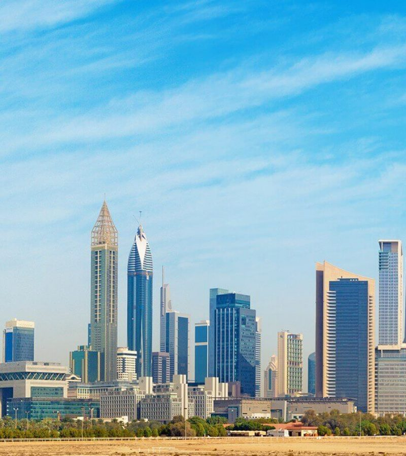 Rukan Residence by Rukan in Dubailand. Premium apartments for Sale in Dubai 2 3