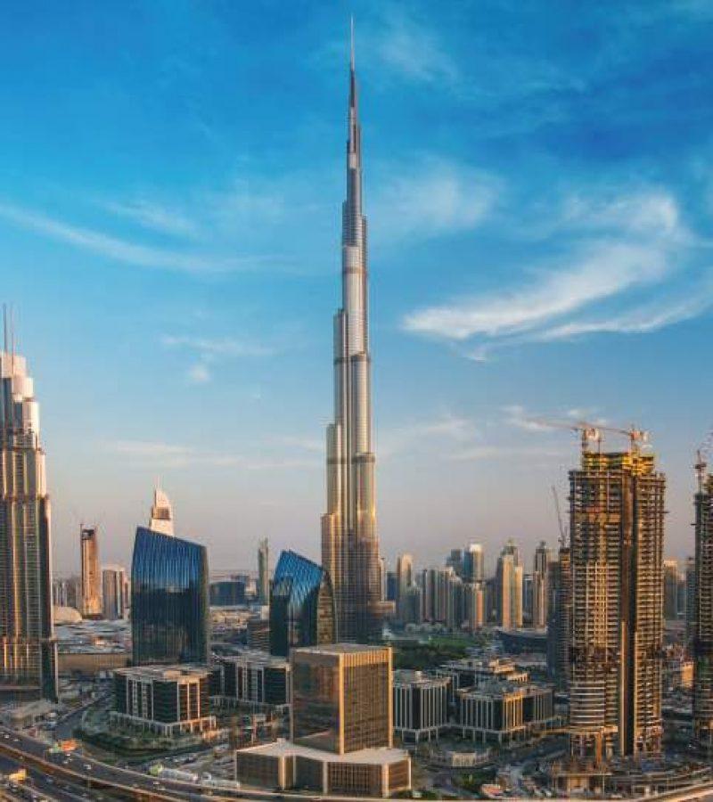 Rukan Residence by Rukan in Dubailand. Premium apartments for Sale in Dubai 5 1
