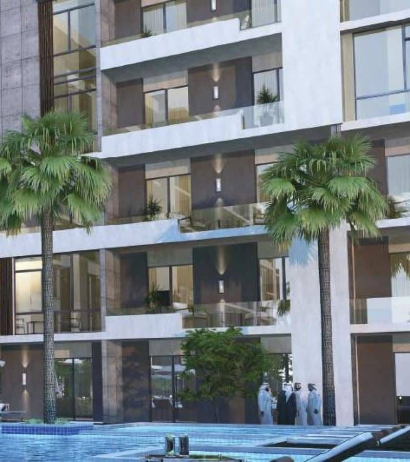 Rukan Villas by Rukan in Dubailand. Premium apartments for Sale in Dubai 5 4