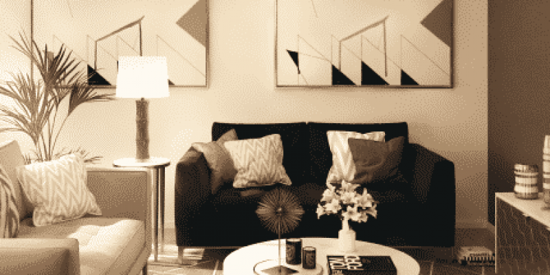 Sahara Villas в Akoya от Damac Properties. Продажа недвижимости премиум-класса в Дубае