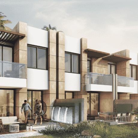 Sahara Villas в Akoya от Damac Properties. Продажа недвижимости премиум-класса в Дубае 3 3