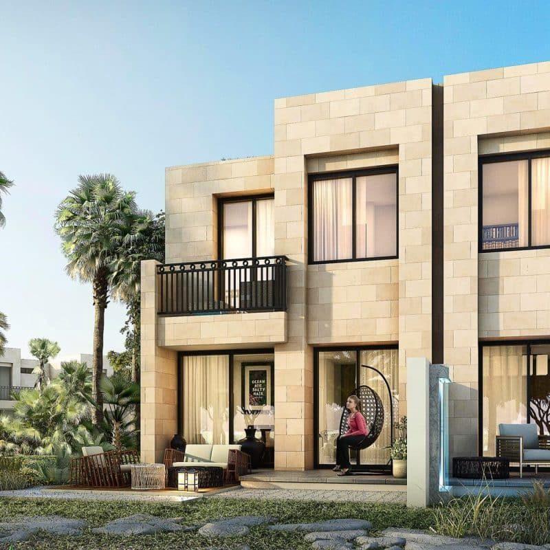 Sahara Villas в Akoya от Damac Properties. Продажа недвижимости премиум-класса в Дубае 5 1