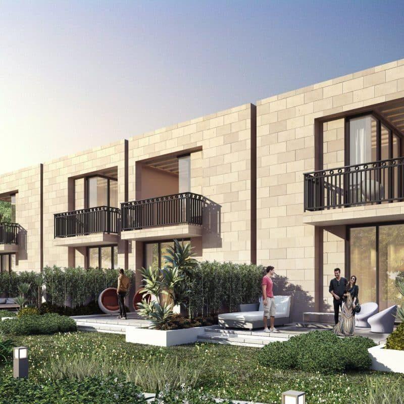 Sahara Villas в Akoya от Damac Properties. Продажа недвижимости премиум-класса в Дубае 5 4