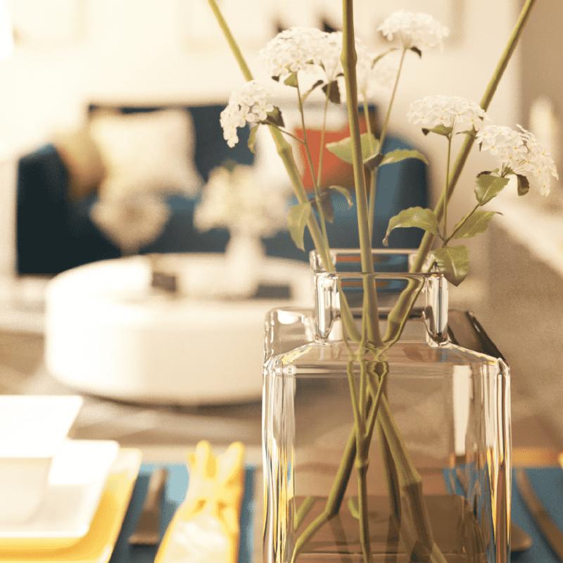 Sahara Villas by Damac at Akoya. Luxury apartments for Sale in Dubai 2