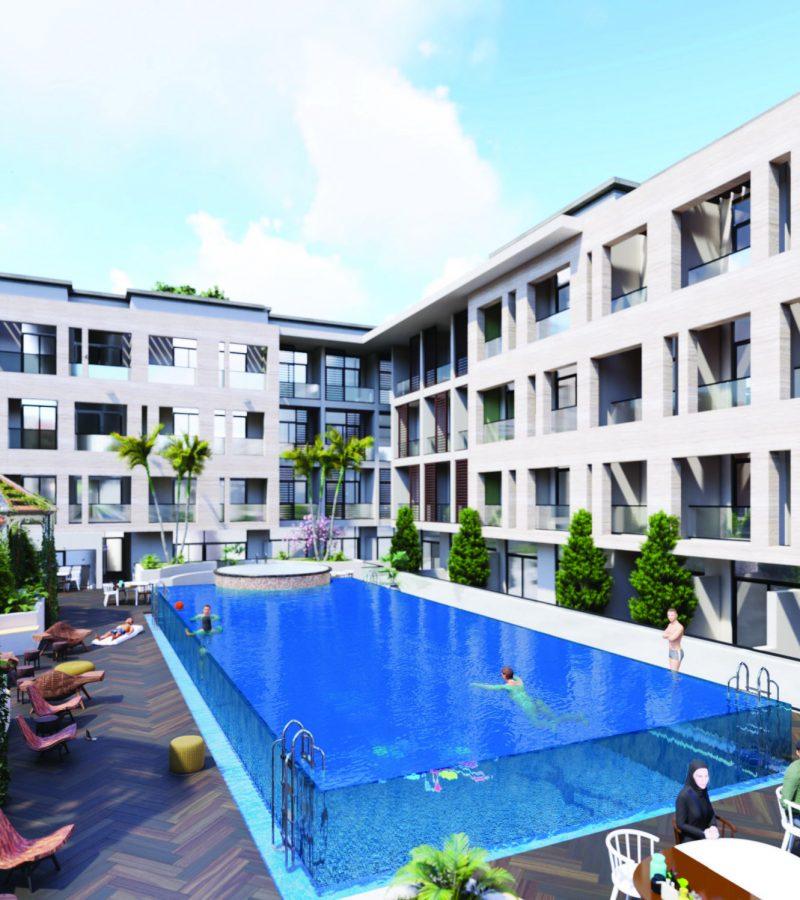 Samana Greens by Samana at Arjan. Luxury apartments for Sale in Dubai_54