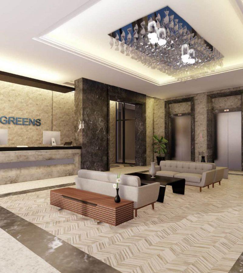 Samana Greens by Samana at Arjan. Luxury apartments for Sale in Dubai_55