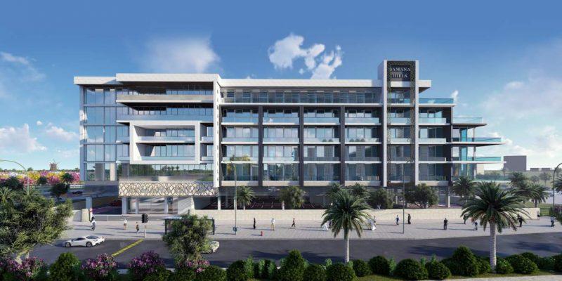 Samana Hills by Samana at Arjan. Luxury apartments for Sale in Dubai_22